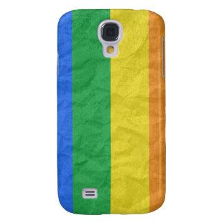 Proud GLBTQI Samsung Galaxy S4 Case