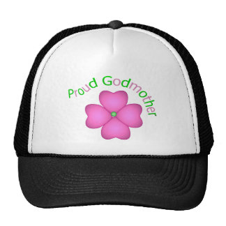 Proud Godmother Trucker Hat