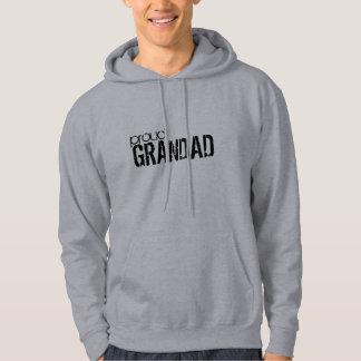 Proud Grandad Hoodie