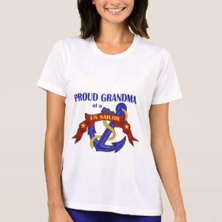 Proud Grandma of a US Sailor Shirt