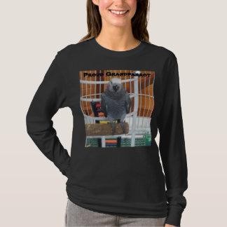 Proud Grandparrot T-Shirt