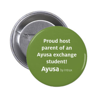 Proud Host Parent Button