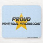 Proud Industrial Psychologist Mousepads