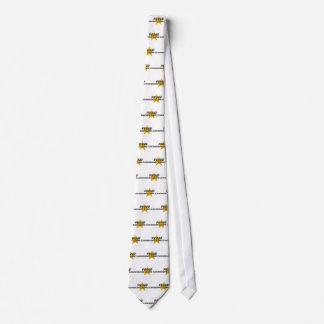 Proud Insurance Claims Clerk Neckties