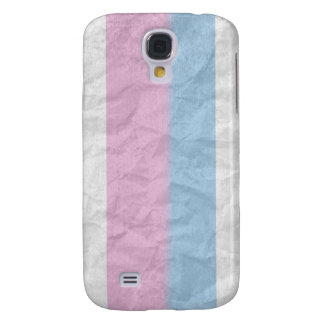 Proud Intersexed Galaxy S4 Covers