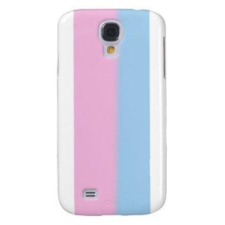 Proud Intersexed Samsung Galaxy S4 Case