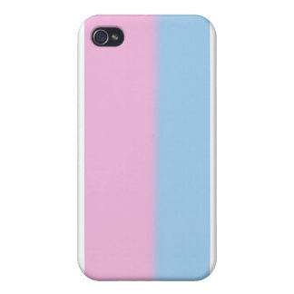 Proud Intersexed iPhone 4/4S Cover
