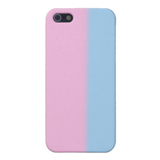 Proud Intersexed Cover For iPhone 5