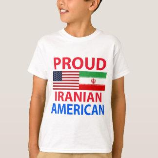 Proud Irani American T-Shirt