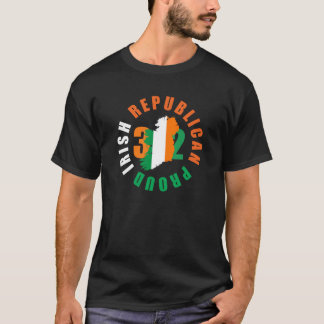 Proud Irish Republican 32 Mens TShirt