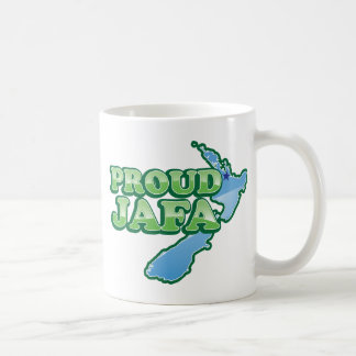 PROUD JAFA  (just another F****** Aucklander) Coffee Mug