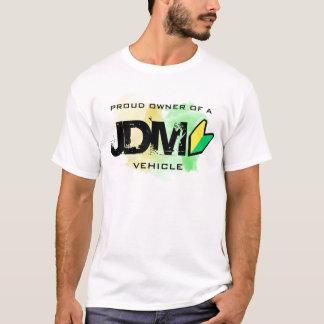 Proud JDM Owner T-Shirt
