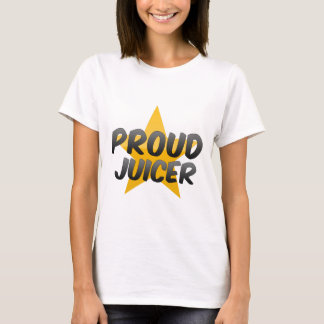 Proud Juicer T-Shirt