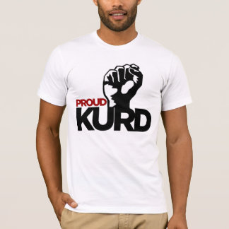 Proud Kurd T-Shirt