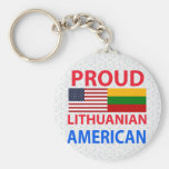 Proud Lithuanian American