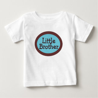 Proud Little Brother Tshirt