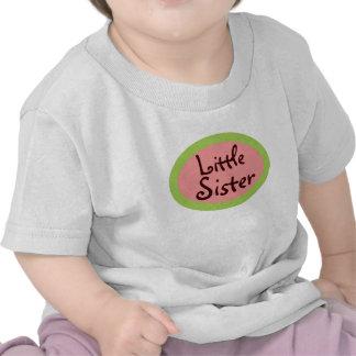 Proud Little Sister Tshirt