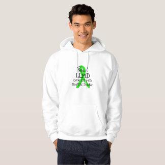Proud LLMD Lyme Literate Medical Doctor Shirt
