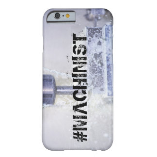 Proud Machinist Phone Case