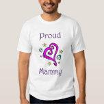 Proud Mammy Tshirt