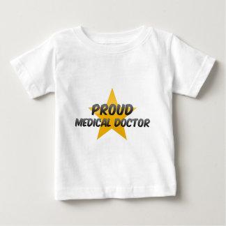 Proud Medical Doctor Shirt