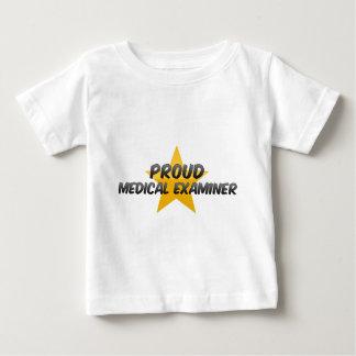 Proud Medical Examiner Shirts