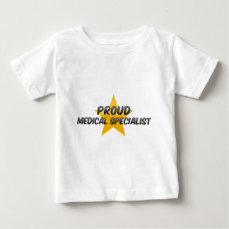 Proud Medical Specialist Shirts