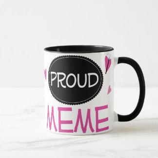 Proud Meme Mug