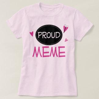Proud Meme T-Shirt
