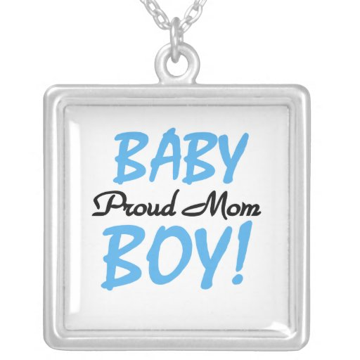 New Born Baby Boy Gifts Uk : Proud mum baby boy gifts zazzle