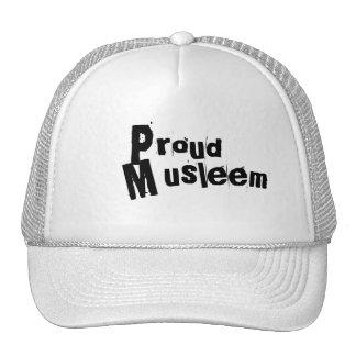 Proud Muslim Hat