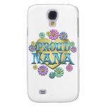 Proud Nana Samsung Galaxy S4 Cases