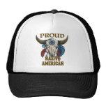 Proud Native American Cap