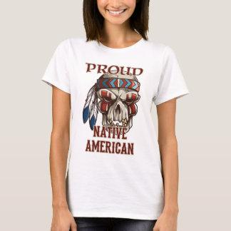 Proud Native American T-Shirt