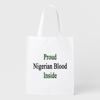 Proud Nigerian Blood Inside