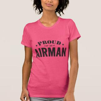 Proud of My Airman T-Shirt