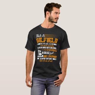Proud Oilfield Shirt