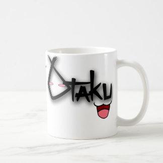 Proud Otaku Coffee Mugs