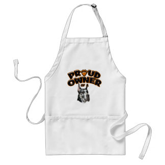 Proud Owner of a Great Dane Standard Apron
