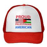 Proud Palestinian American