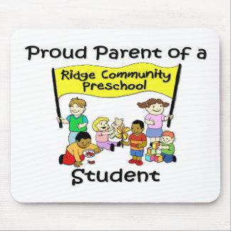 Proud Parent Mouse Pads