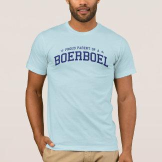 Proud Parent of a Boerboel T-Shirt