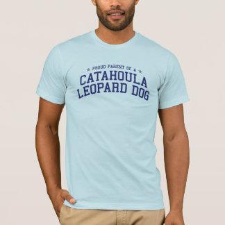 Proud Parent of a Catahoula Leopard Dog T-Shirt