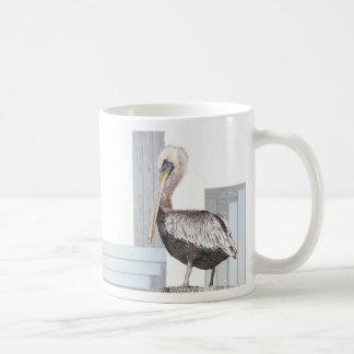 Proud Pelican Coffee Mug