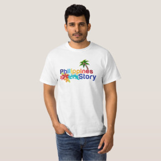 Proud Philippine Made T-Shirt