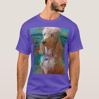 PROUD POODLE T-Shirt