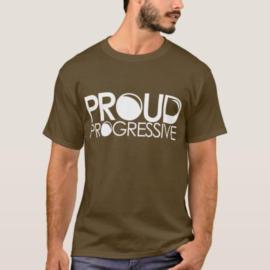 Proud Progressive T-Shirt