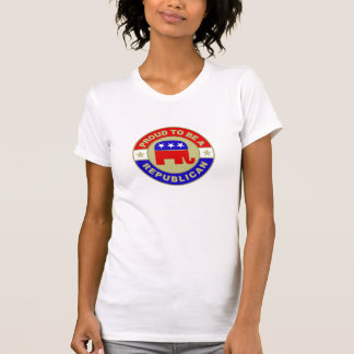 Proud Republican Shirts