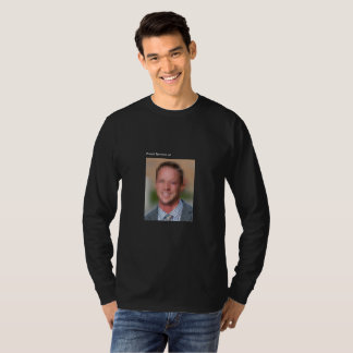 Proud sponsor T-Shirt