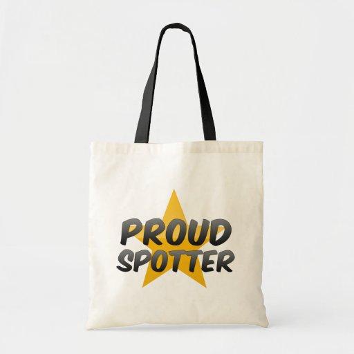 Proud Spotter Bag